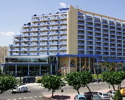 Oferta Viaje Hotel Hotel Xon's Platja Apartamentos en Ampuriabrava