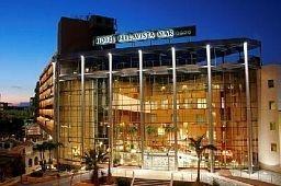 Oferta Viaje Hotel Hotel Fenix Family en Roquetas de Mar