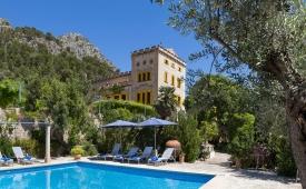 Oferta Viaje Hotel Hotel S´Alqueria Blanca - Finca Agroturismo en Bunyola