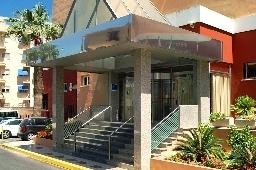 Oferta Viaje Hotel Hotel Parasol Garden en Torremolinos