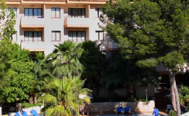 Oferta Viaje Hotel Hotel Valentin Paguera Adults Only Hotel en Paguera