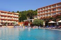Oferta Viaje Hotel Hotel Valentin Park Club Hotel en Paguera