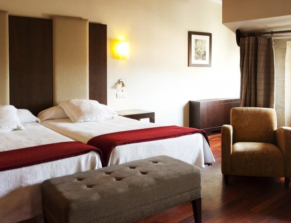 Oferta Viaje Hotel Hotel NH Trujillo Palacio de Santa Marta en Trujillo