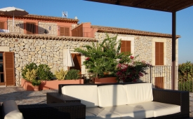 Oferta Viaje Hotel Hotel Ca'n Calco Petit Interior en Moscari