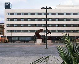 Oferta Viaje Hotel Hotel AC Elda en Elda