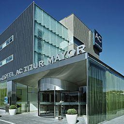 Oferta Viaje Hotel Hotel AC Zizur Mayor en Pamplona