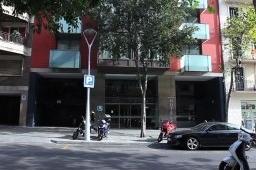 Oferta Viaje Hotel Hotel Zenit Barcelona en Barcelona
