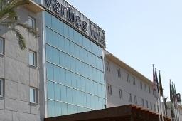 Oferta Viaje Hotel Hotel Vértice Aljarafe en Sevilla