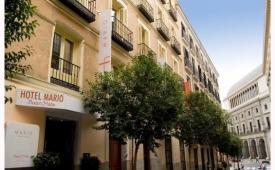 Oferta Viaje Hotel Hotel Room Mate Mario Design Hotel en Madrid
