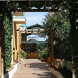 Oferta Viaje Hotel Hotel Fergus Maripins en Malgrat de Mar