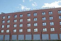 Oferta Viaje Hotel Hotel Exe Campus San Mames Aparthotel en León