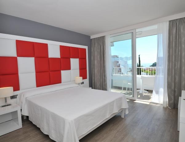 Oferta Viaje Hotel Hotel Mar Hotels Rosa del Mar Aparthotel en Palmanova