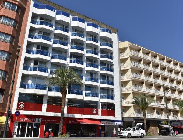 Oferta Viaje Hotel Hotel Blau Apartamentos en Lloret de Mar