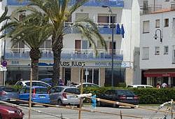 Oferta Viaje Hotel Hotel & Diving Les Illes en l'Estartit