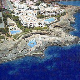 Oferta Viaje Hotel Hotel Aparthotel Roc Las Rocas en Portocolom