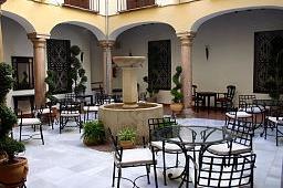 Oferta Viaje Hotel Hotel Coso Viejo en Antequera