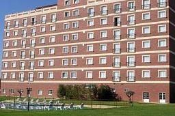 Oferta Viaje Hotel Hotel Santiago en León