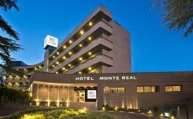 Oferta Viaje Hotel Hotel Eurostars Monte Real en Madrid