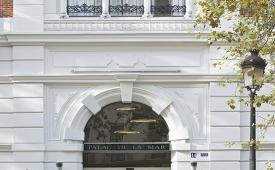 Oferta Viaje Hotel Hotel Hospes Palau de la Mar en Valencia
