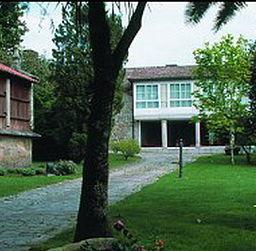 Oferta Viaje Hotel Hotel Casa Grande de Cornide en A Coruña