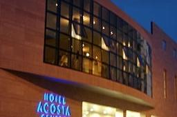 Oferta Viaje Hotel Hotel Acosta Centro en Almendralejo
