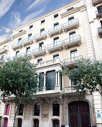 Oferta Viaje Hotel Hotel 987 Barcelona en Barcelona