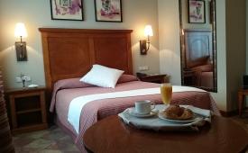 Oferta Viaje Hotel Hotel Villava en Pamplona
