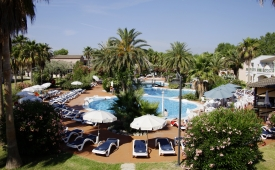 Oferta Viaje Hotel Hotel Garden Holiday Village - Adults Only en Muro