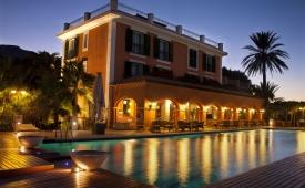 Oferta Viaje Hotel Hotel Les Rotes en Denia