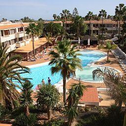 Oferta Viaje Hotel Hotel Fuente Park Apartamentos en Corralejo
