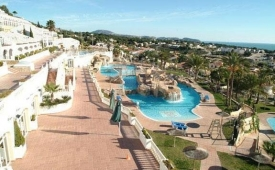 Oferta Viaje Hotel Hotel AR Imperial Park SPA & All Inclusive Resort en Benissa