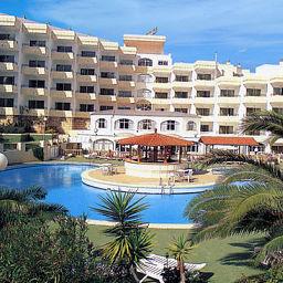 Oferta Viaje Hotel Hotel Sol Lunamar Aparthotel (Adults Only) en Palma de Mallorca