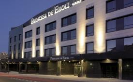Oferta Viaje Hotel Hotel Princesa De Eboli en Pinto