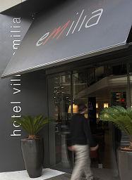 Oferta Viaje Hotel Hotel Villa Emilia en Barcelona