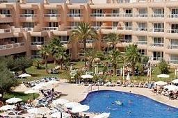 Oferta Viaje Hotel Hotel Tropic Garden Aparthotel en Santa Eulalia del Río