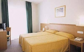 Oferta Viaje Hotel Hotel Montsia en Amposta