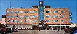 Oferta Viaje Hotel Hotel Rull en Deltebre