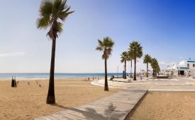 Oferta Viaje Hotel Hotel Blue Sea Lepemar Playa en Lepe