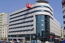 Oferta Viaje Hotel Hotel Luz Castellón en Castellón de la Plana