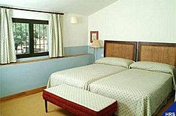 Oferta Viaje Hotel Hotel Posada de Valdezufre en Aracena