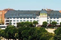 Oferta Viaje Hotel Hotel Europa Centro en Palencia
