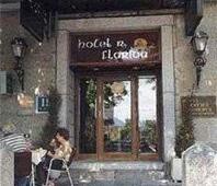 Oferta Viaje Hotel Hotel Florida en El Escorial