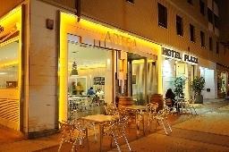Oferta Viaje Hotel Hotel Pamplona Plaza en Pamplona