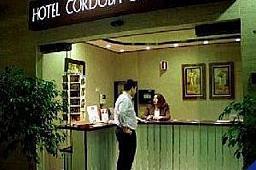 Oferta Viaje Hotel Hotel Córdoba Centro en Córdoba