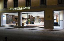 Oferta Viaje Hotel Hotel AH Agora Cáceres en Cáceres