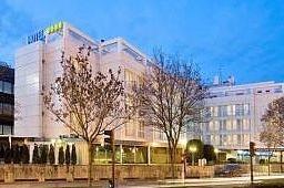 Oferta Viaje Hotel Hotel San Sebastian en Donostia-San Sebastián