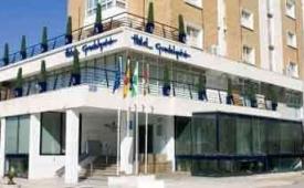 Oferta Viaje Hotel Hotel Guadalquivir en Sanlúcar de Barrameda