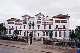 Oferta Viaje Hotel Hotel Gran Spa en Marmolejo