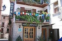 Oferta Viaje Hotel Hotel Can Mestre en El Pont de Suert