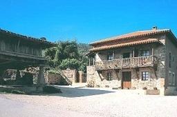 Oferta Viaje Hotel Hotel La Corte de Lugas en Villaviciosa